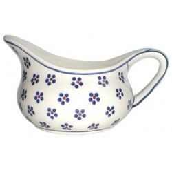 Sauce Jug in 'small flower'...