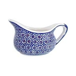 Sauce Jug in 'daisy' pattern