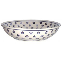 Bowl in 'small flower' pattern
