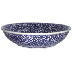 Bowl in 'daisy' pattern