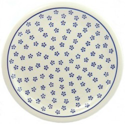 Large Plate 27 cm in 'small...