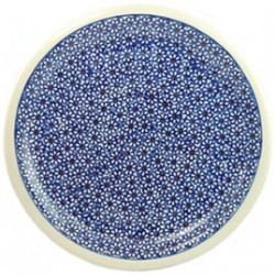 Large Plate 27 cm in...