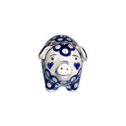 Piggy Bank in 'blue eyespot...