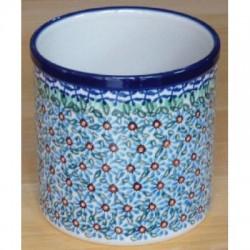 Utensil Pot in 'Turquoise'...