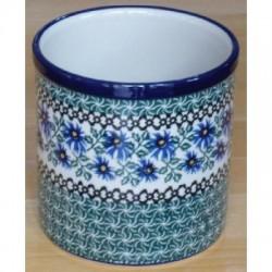 Utensil Pot in 'Cornflower'...