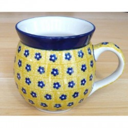 L. Mug 0.35 ltr in 'Yellow'...
