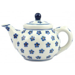 S. Teapot 0.4 Ltr in 'small...