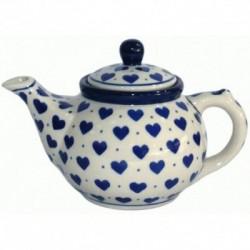 S. Teapot 0.4 Ltr in...