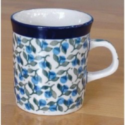 Small Mug in 'Berry' pattern