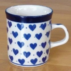Small Mug in 'Valentina'...
