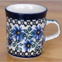 Small Mug in 'Cornflower'...
