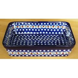 M. Lasagne Dish in 'blue...