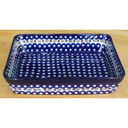 L. Lasagne Dish in 'blue...
