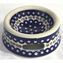 Pet Bowl in 'blue eyespot...