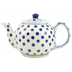 Medium Teapot in 'polka...