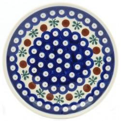 Tea Plate 16 cm in 'blue...