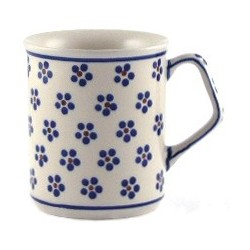 Mug in 'small flower' pattern