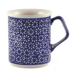 Mug in 'daisy' pattern