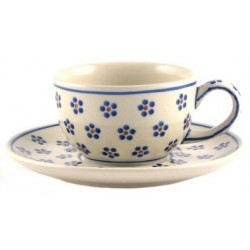 Cup & Saucer in 'small...