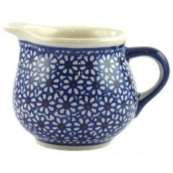 Small Jug in 'daisy' pattern