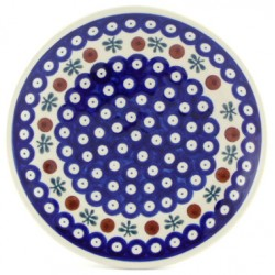 Side Plate 19 cm in 'blue...